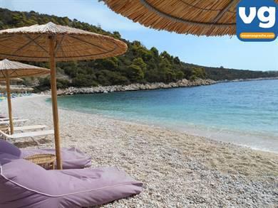 Spiaggia di Leftos Gialos Alonissos