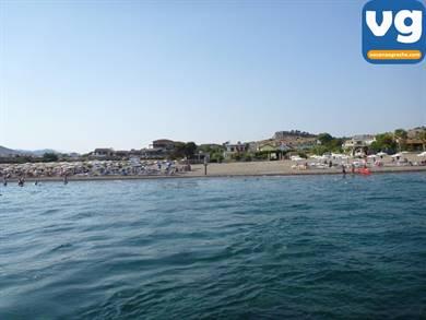Spiaggia di Lardos Rodi