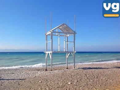 Spiaggia di Ialysos Rodi