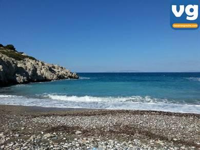 Spiaggia di Kopria Beach