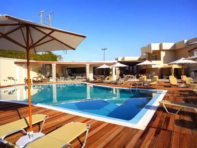 Venezia Resort Faliraki Rodi
