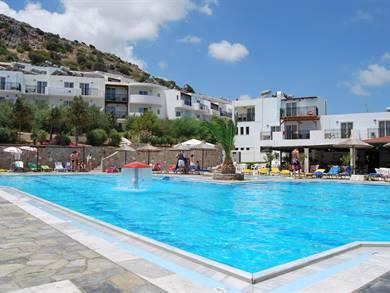 Semiramis Village Hotel Hersonissos Creta