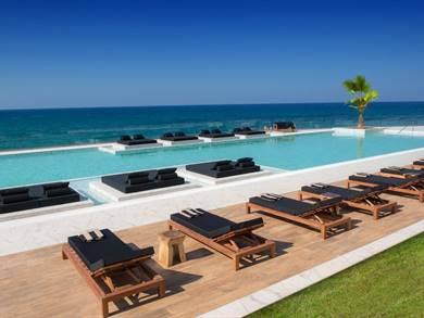 Abaton Island Resort & Spa Hersonissos Creta