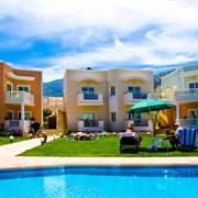 Kings Village Malia Creta