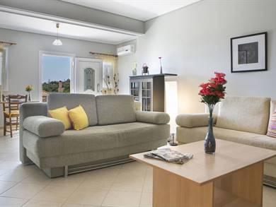 Evi's Garden Apartment Cefalonia