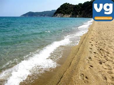 Spiaggia di Aselinos Skiathos