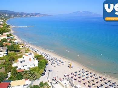 Spiaggia di Alykes