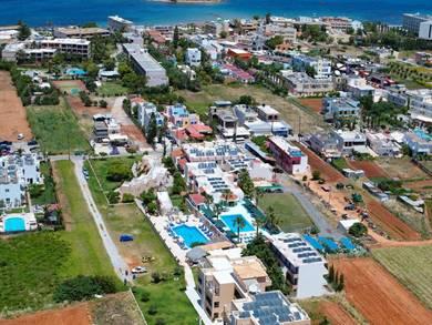 Hotel Triton Malia Creta