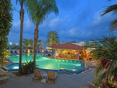 Malia Mare Hotel Malia Creta