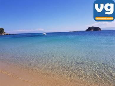 Spiaggia di Troulos Skiathos
