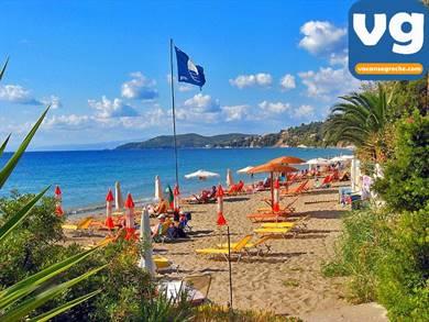 Spiaggia di Megali Ammos Skiathos