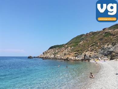 Spiaggia di Xanemo Skiathos