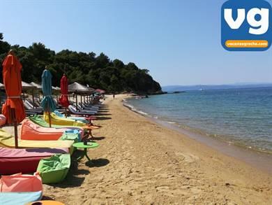 Spiaggia di Agia Eleni Skiathos