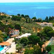 Koukias Village Apartments Troulos Skiathos
