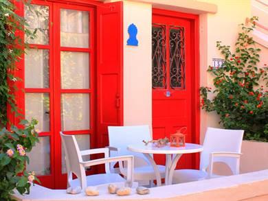 Nissia Kamares Apartments Kardamena Isola di Kos