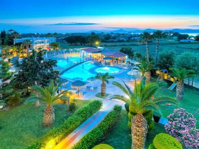 Corali Hotel Tigaki Isola di Kos