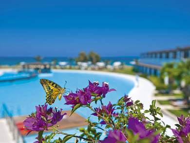 Cavo Spada Deluxe Resort and Spa Creta