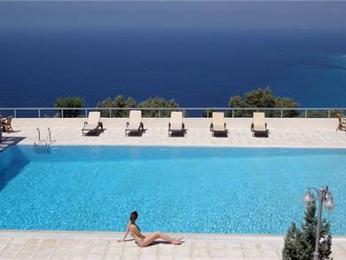 Mira Resort Lafkada