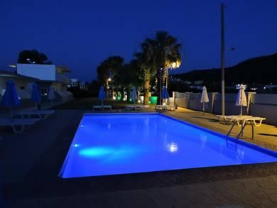 Vergina Sun Hotel Faliraki Rodi