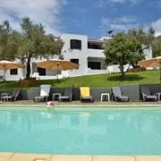 Katerina Apartments Troulos Skiathos