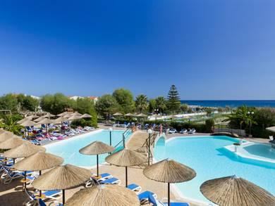 Dessole Olympos Beach Faliraki Rodi
