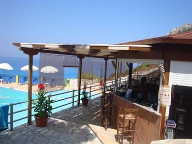 Hotel Sirios Kathisma