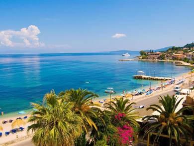 Casa dei Venti Corfu