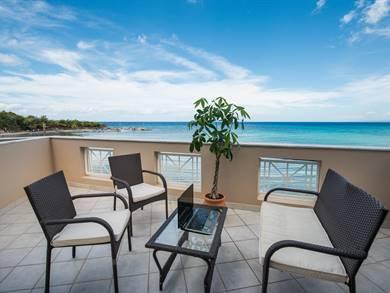 Al Mare Beach Hotel Zante