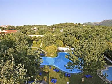 Century Resort Hotel Acharavi Corfu'