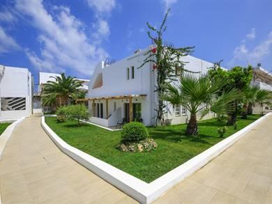 Rethymno Residence - Rethymno - Creta