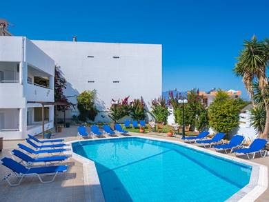 Summer Dream Malia Creta