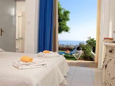 Villa Mare Monte Malia Creta