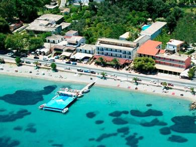 Mega Hotel Corfu