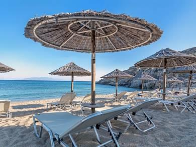 Sunrise Mykonos Agrari Beach Hotel