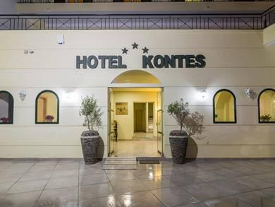 Kontes Hotel