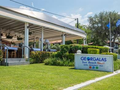 Georgalas Sun Beach Villa
