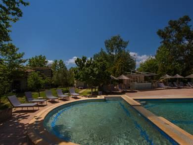 Petrino Suites Hotel, Afitos, Calcidica