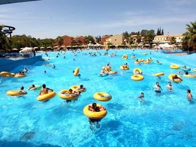 Aqualand Resort Corfu