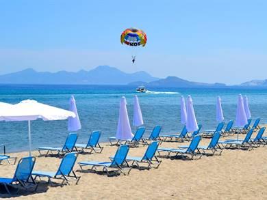 Island Resort Maya Kardamena Kos