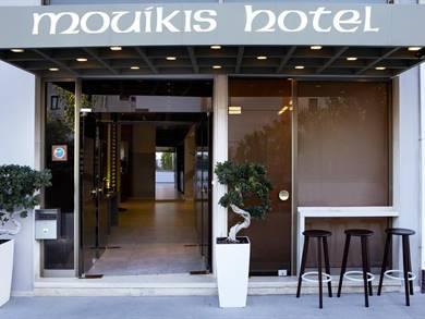 Mouikis Hotel Argastoli Cefalonia