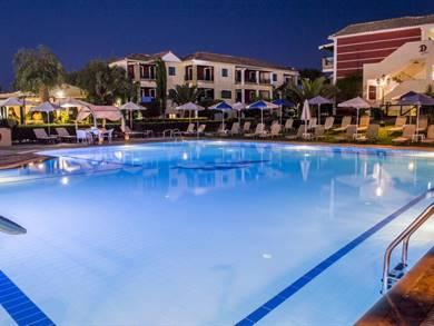 Amaryllis Hotel Zakynthos