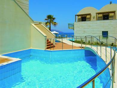 Grand Bay Beach Resort Creta