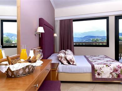 Thalassa Boutique Hotel Cefalonia