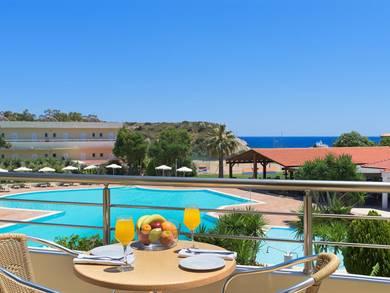 Mistral Hotel-Rhodes