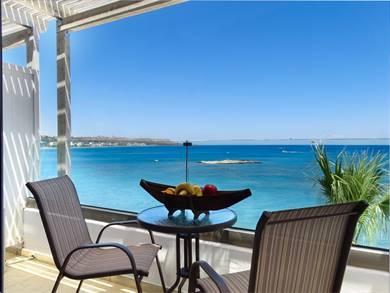 Lido Star Beach Hotel Faliraki Rodi