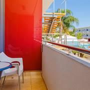Dodeca Sea Resort Rodi