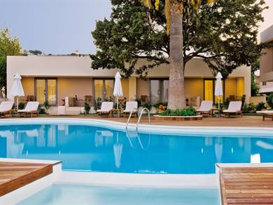 Rodos Palace Hotel Executive Wing & Garden Suites