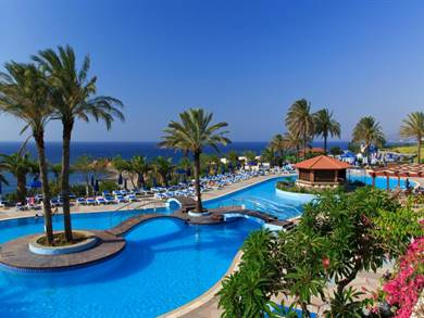 Rodos Princess Beach Hotel Rodi