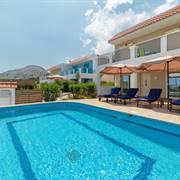 Kolymbia Dreams Luxury Apartments