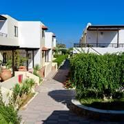 Pefkos Village Rhodes